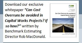 Download our exclusive white paper - Can Cost Overruns be Avoided in Capital Works Projects? If So How?
