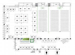 LNA Landscaping Floorplan