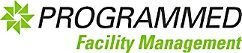 Programmed Facility Management Logo
