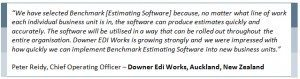Downer EDi Works Testimonial