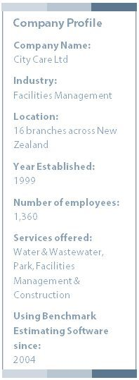Company Profile for City Care