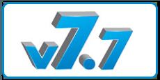 V7.7 Released