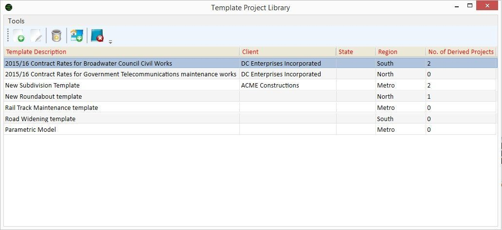 Template_Project_Library