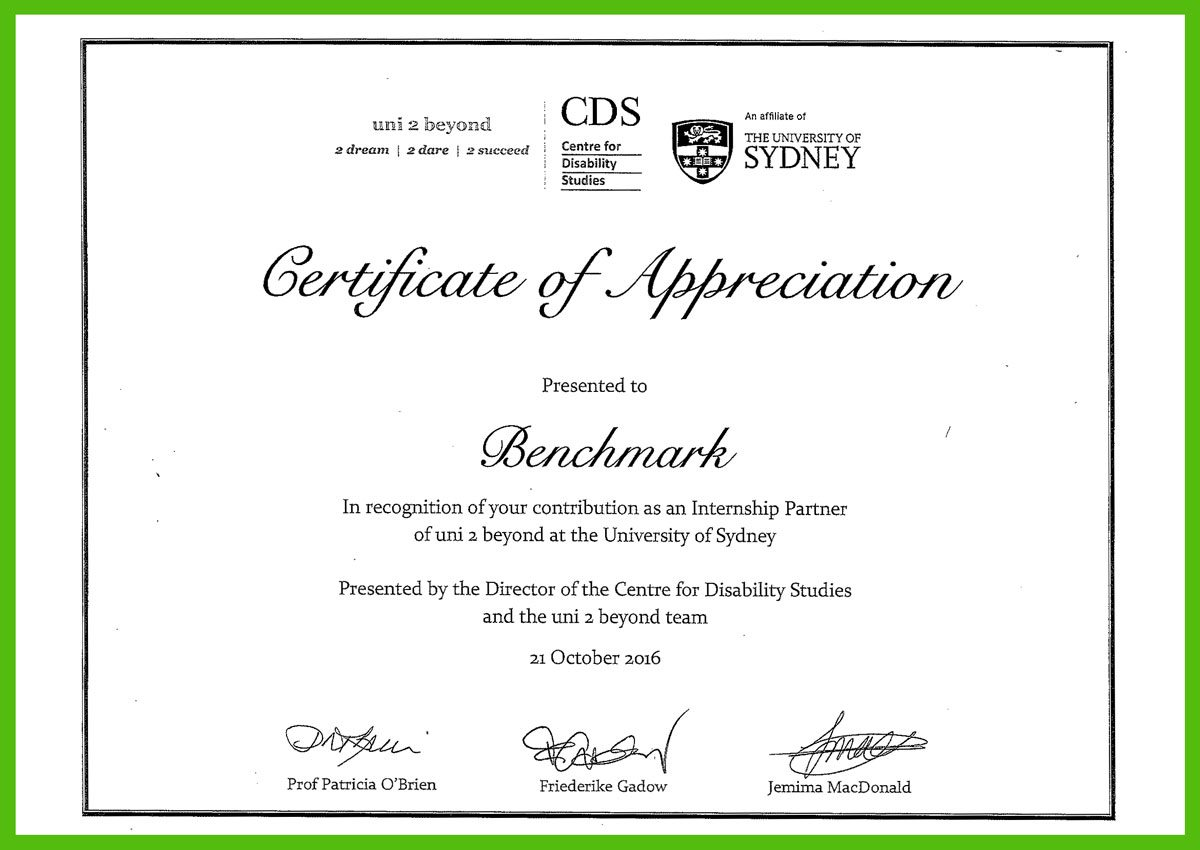Corporate social responsibility benchmark estimating software certificate of appreciation yadclub Images