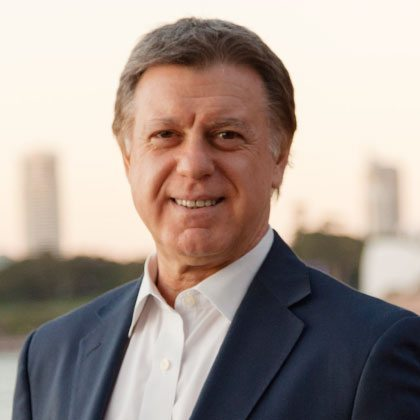 Frank Prestipino