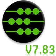 V7.83