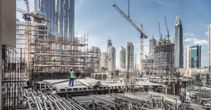 Construction Industry Shutdown